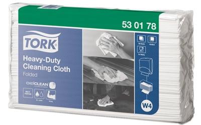 Tork® Heavy-Duty Cleaning Cloth