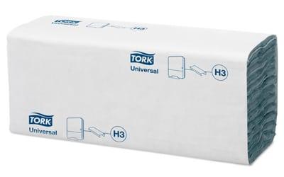 Tork® Blue C-fold Hand Towel Universal