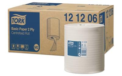 Tork® Basic Paper 2-Ply