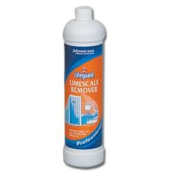 Lifeguard Limescale Remover - 1 Litre
