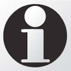 Aluminium Information Symbol