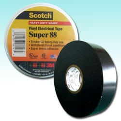 Scotch Super 88 Vinyl Tape