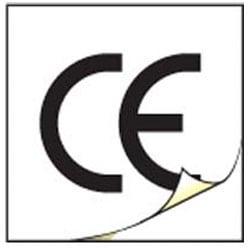 CE Labels Symbol Safety Labels