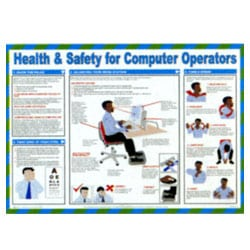 Health & Safety for Computer