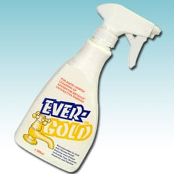 Ever-Gold - Gold and Chrome Cleaner - 500ml