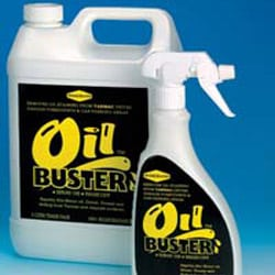Oilbuster (for Tarmac and Concrete) - 500ml