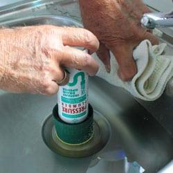 Sink Clearer