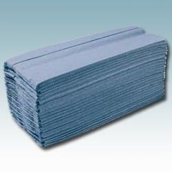 Paper Hand Towels - Economy C Fold