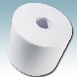 Toilet Paper Rolls - Pack of 2