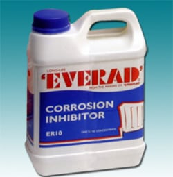 Corrosion Inhibitor - Everad