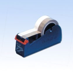 Metal Desk Dispenser with Blade Protector