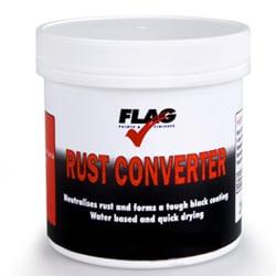 Rust Converter - 250ml