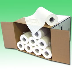 Couch Paper Roll - Box of 18