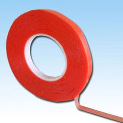 High Performance Double Sided Polyester Film Tape
