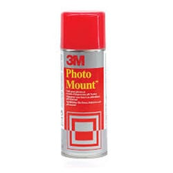 3M™ Photo Mount Adhesive Spray Glue