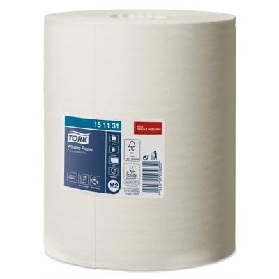 Tork® Advanced Wiper 415 Centerfeed Roll