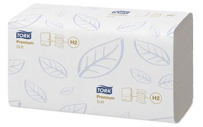 Tork Xpress® Soft Multifold Premium Hand Towel