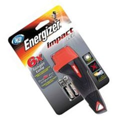 Energizer AAA LED Torch