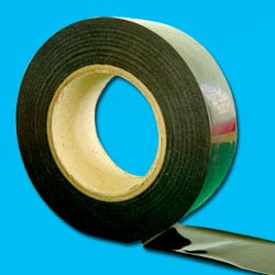 Outdoor UV Protection Masking Tape - Low Tack
