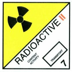 Radioactive II Labels