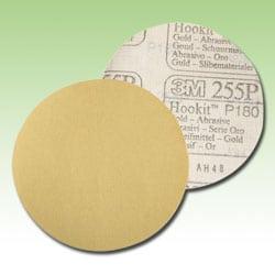 3M™ 255P Abrasive Hookit Discs