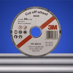 3M™ Cut Off Wheels