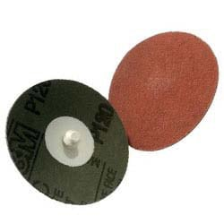 3M™ Roloc Cloth disc 361F