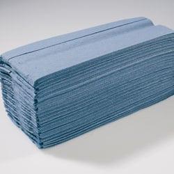 Paper Hand Towels - Tel Towels Range