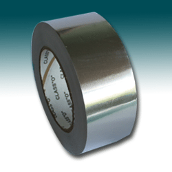 Aluminium Foil Tape for thermal insulation and duct sealing