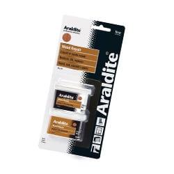 Araldite Repair - Wood
