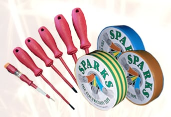 Sparks Electrical Kit