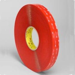 3M VHB Acrylic Foam Tape 4910F