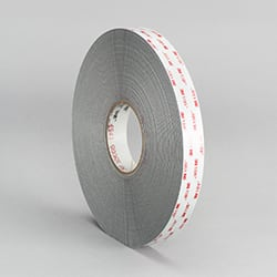 3M VHB Comformable Acrylic Foam Tape 4941P