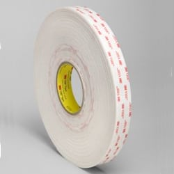 3M VHB Acrylic Foam Tape 4952P