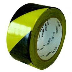 3M Hazard Marking Tape 766I