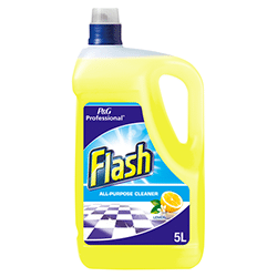Flash Floor and Surface Cleaner - 5 Litres
