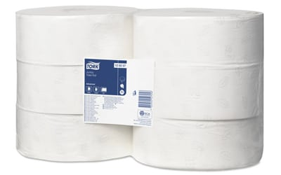 Tork® Advanced Jumbo Toilet Roll