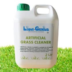 Liqui-Genius Artificial Grass Cleaner
