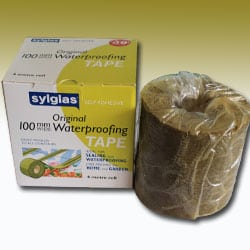 Sylglas Waterproofing Tape