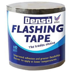 Denso Flashing Gutter Tape