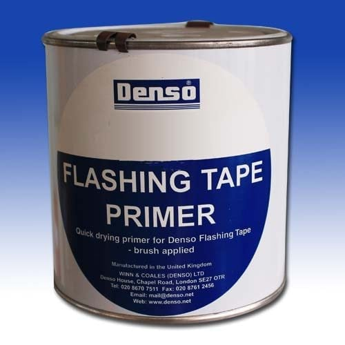 Denso Flashing Tape Primer