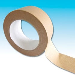 Eco Friendly Paper Recyclable Packaging Tape