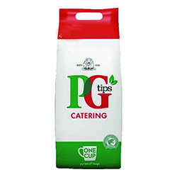 pg tips catering pack