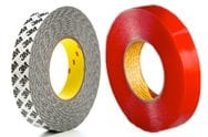 3M Multi Purpose Double Coated Tapes