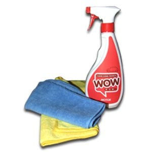 Waterless Car Cleaning Kit - 500ml