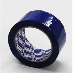 Blue Parseal Packaging Tape
