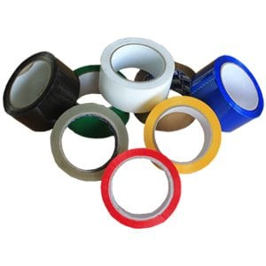 Parseal Carton Packaging Tape