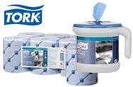 Tork Reflex Range