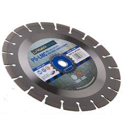 Lasermax Concrete Diamond Blade - Premier P5-LMC