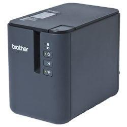 Brother Wireless Label Printer
